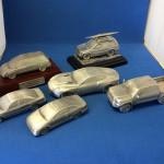 Automobile Set - Gabriel Metal Castings
